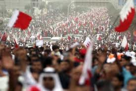 Photo of Video- The Ongoing Glorious Revolution of Bahrainis can not be stopped and covered by Cruels