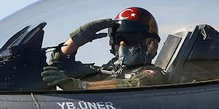Photo of EXCLUSIVE: Syria reveals Turkish pilots' names captured in Syria