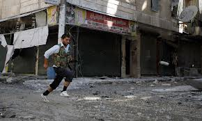 Photo of Video- Syrians so angry with so-called Free Syrian Army