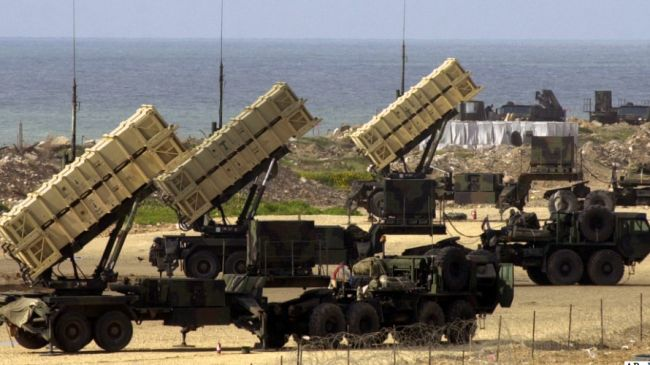 Photo of Patriot missile batteries in Turkey operational by February: NATO