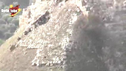 Photo of Video- Image from the Edlib's Harem Fort