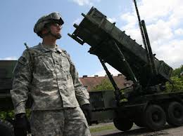 Photo of NATO missiles in Turkey furthers colonial agenda on Syria