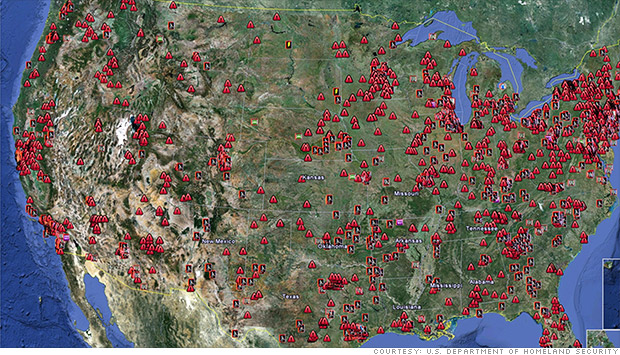 Photo of US Nuclear Systems, Infrastructure Under Cyber-Attack