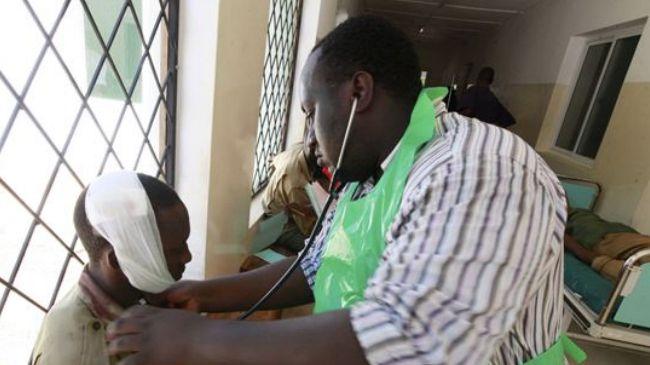 Photo of 10 killed in communal clashes in southeastern Kenya