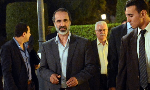 Photo of Syria Opposition conceded defeat: Chief Offers Talks with Government