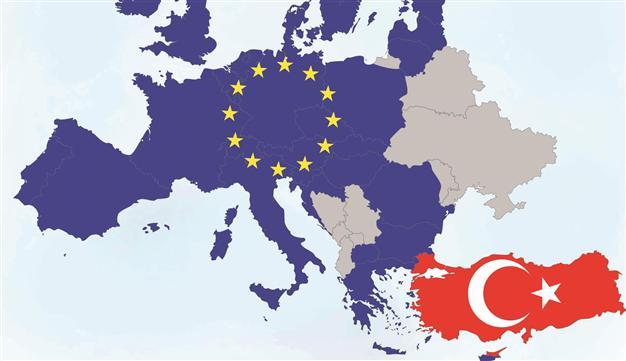 Photo of Majority of Turks against EU membership: Survey