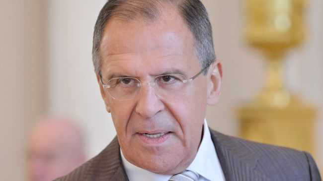 Photo of War on Iran disastrous scenario: Russia foreign minister