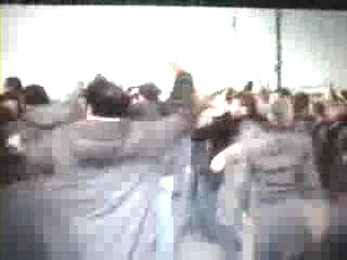 Photo of Video- A group of Turkish People protest Patriots