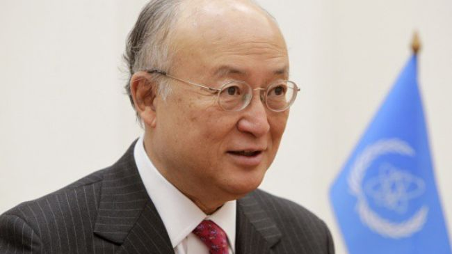 Photo of Nuclear dispute with Iran must be resolved peacefully: IAEA chief