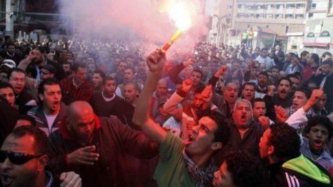 Photo of Morsi declares state of emergency in Port Said, Suez, Ismailia