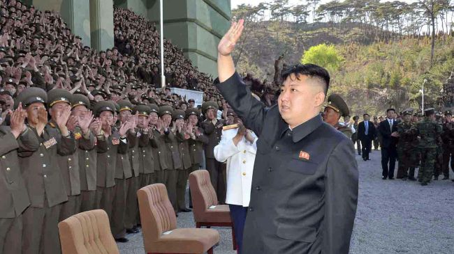 Photo of North Korea orders 'important state measures'
