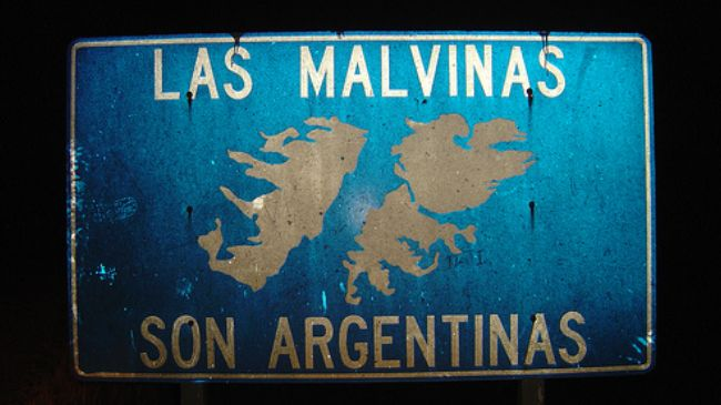 Photo of Imperialist UK threatens Argentina with military war over disputed Malvinas Islands