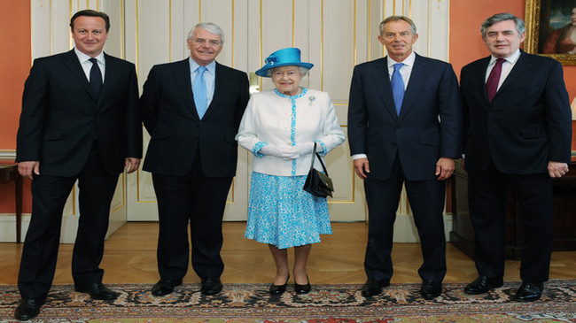 Photo of UK royals enjoy great influence on political decisions