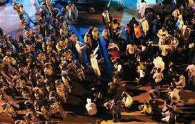 Photo of Video- S. Arabia Islamic Awakening