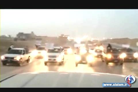 Photo of Video- Saudi People protest zionist puppet saudi regime