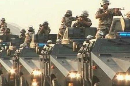 Photo of PG Arab states seek to thwart Bahrain revolution