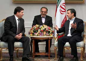 Photo of Pres.: Syria will successfully leave behind status quo