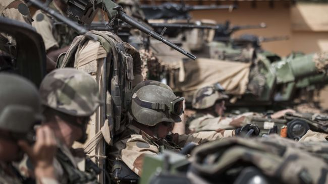 Photo of UN will not join France's war on Mali, Ban says