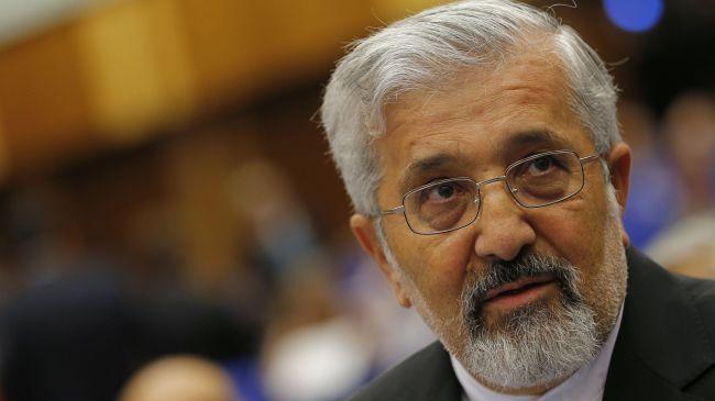 Photo of Progress made in latest talks with IAEA: Iran envoy
