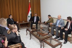 Photo of Syria Inf. Min.: Western Backed Terrorists Intend to destroy Infrastructure, Resources