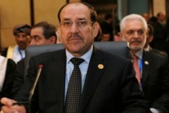 Photo of Al-Maliki: Iraq Rejects Foreign Intervention in Syria