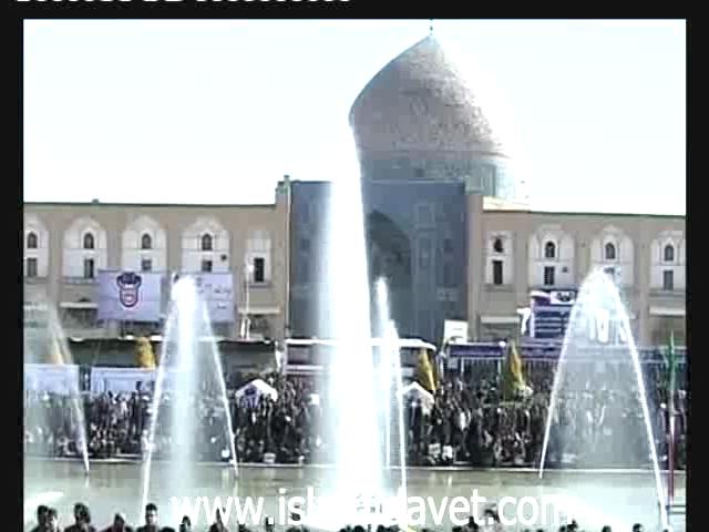 Photo of Video- 22 Bahman rallies accross Iran- 9