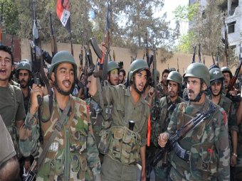 Photo of Syrian Army to initiate a military operation against foreign terrorsits in Bani-Zed