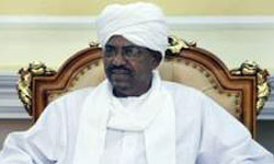 Photo of Sudanese President Hails Brotherly Relations with Iran