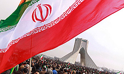 Photo of Iranians Show Strong Support for Islamic Republic