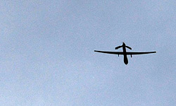 Photo of Iran to Unveil Home-Made Long-Range Drone in May