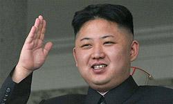 Photo of N Korea Leader Calls for Stronger Military