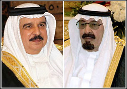 Al Khalifa scenario for Iran