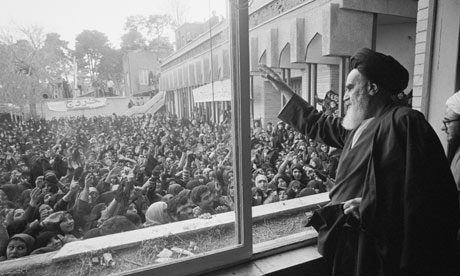 Photo of First decade of the Islamic Republic, last decade of the Imam's life:1979-1989