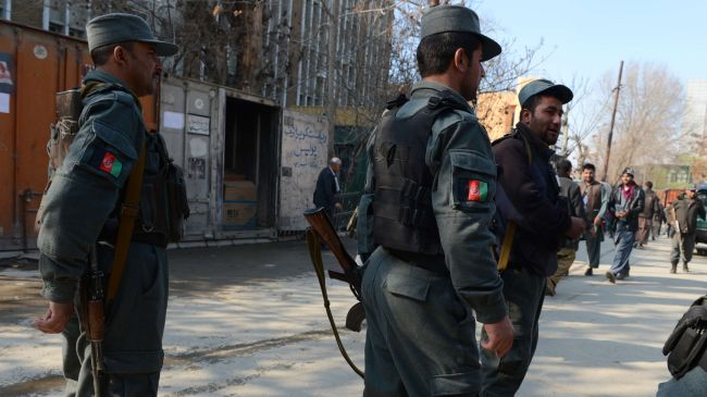 Photo of Militant attack kills 3 police in southern Afghanistan