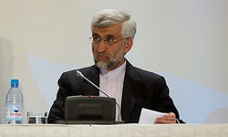 Photo of Chief Negotiator: Iran's Views in Talks Unaffected by Pressures