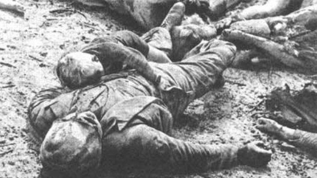 Photo of Dresden bombing, Britain's forgotten war crime of WWII