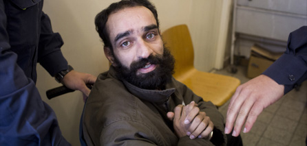Photo of EXCLUSIVE: Letter from Samer al-Eesawi; 209 days On Hunger Strike;