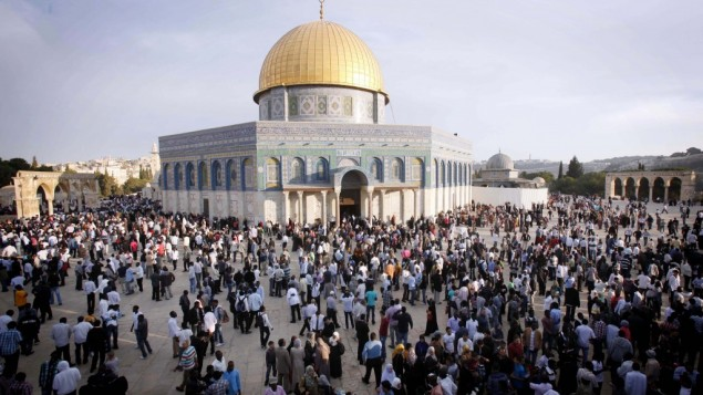 Photo of Hamas warns of the seriousness of Obama's visit to Al-Aqsa mosque