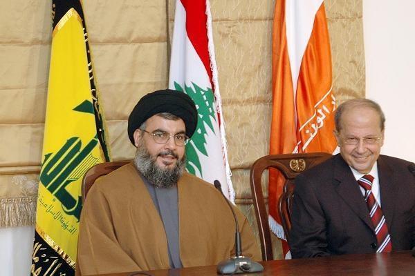 Hizbullah-FPM Understanding Eases Sectarian Speech