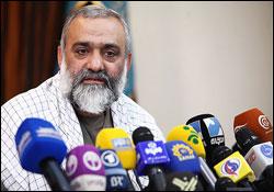 Photo of US ships not worth 'empty tin cans': IRGC Basij commander