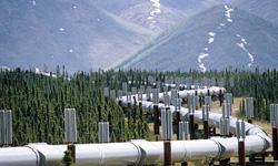 Iran-Iraq-Syria Gas Pipeline Project