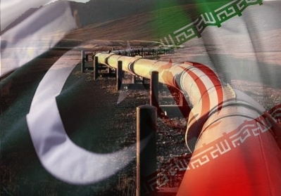 Photo of Pakistan reaffirms resolve on Iran gas pipeline in spite of US