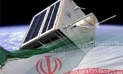 Iran Unveils Two Satellite Prototypes