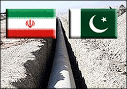 Iran to complete gas line to Pakistan in 22 months