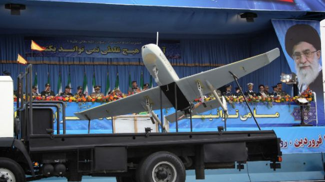 Photo of Iran to unveil latest drone in May: Deputy defense min.