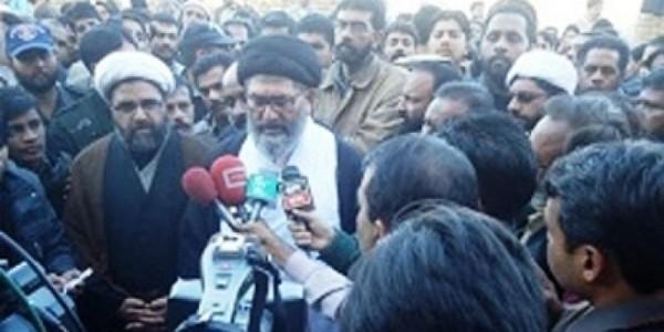 Islami Tehreek will participate in general elections