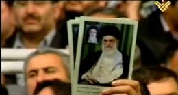 Photo of Imam Khamenei: Iran Doesn't Seek to Own Nuclear Weapons due to Religious Beliefs