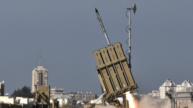 Photo of Patriot and Iron Dome missile systems will not save Israel