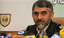 Photo of Police Seize 77 Tons of Narcotics in Southern Iran