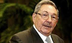 Photo of Raul Castro Reelected as Cuba's President, Plans to Retire in 2018